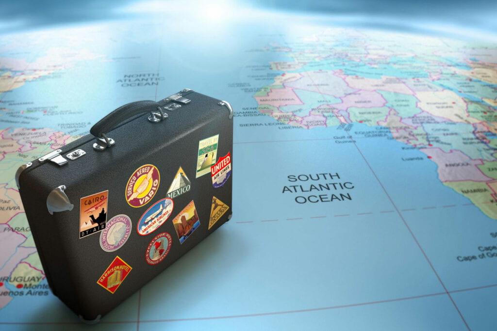 mobile Reiseberatung