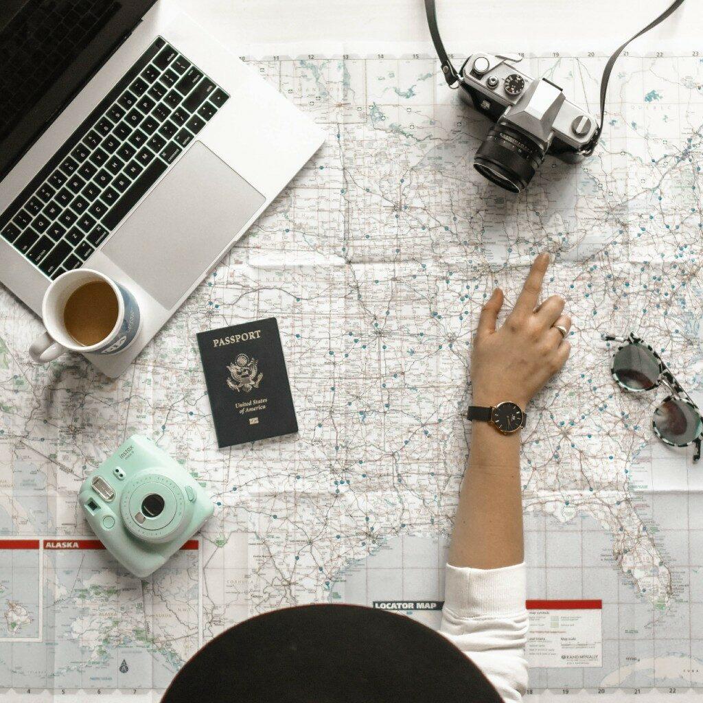 Reisetv24.de mobile Reiseberatung und Reisevertrieb