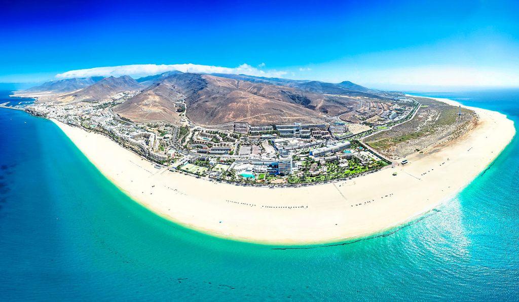Jandia Playa Fuerteventura